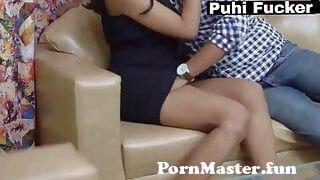 Indian adult web serial sex scenes from nathaswaram serial sex Video Screenshot Preview