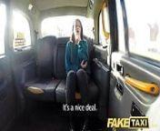Fake Taxi Slim minx gets naughty and naked from navya nair fake naked xxxx mclaiya