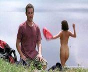 Roxanne Pallett nude - Lake Placid 3 (2010) from naomi sergei nude duo 3