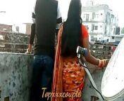 Bhabhi ne mera Khada ki chat pe Phir niche lake mast choda from www chat com sal ki lad