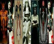 Horror Blasphemy Satan's PMV by CrazyBitch71 from 3gp horror sex video
