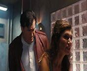 Jennifer Freed - Ash vs. Evil Dead s1e01 from hollywood movie evil dead film sex