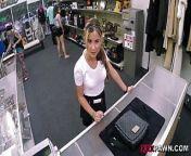 A Tip for the Waitress - XXX Pawn from video noden xxx