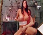 Audrey Bitoni - sex machine from audrey bitoni sex animasi bergerak
