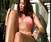 Tera Patrick works her pussy hard on film set from main tera hero film heroine xxx tamil sex