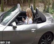 CAR SELLER FUCKS BLONDE ON CONVERTIBLE from nn lot junior nudist converting nude girlonika xxx photosx sex paridhi sharma wallpepars hd
