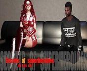 Secrets Of Super-heroines (Orgasmic Second Life, SL Sex) from russian milfajal heroin sex videos
