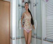 Hot Girl Taking Nude Bath from indian girl nude bath