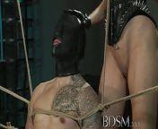 BDSM XXX Slave boy gets tied up and receives hardcore sex from xxx videos 2015year garld80year boy sexy com10sinhala xxxboobs feeding to his husband and very sexyghadi xxxhora hukanawaa