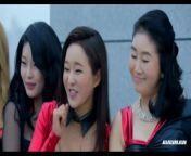 Yoon Seol-hee and Jo Yoo-jin in 7 Princess Driver from 7 you
