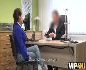 VIP4K. Das arbeitslose junge Baby kommt zur Kreditagentur und wird schmutzi from preeti zinda sex video babi bra sex com