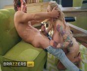Milf Danielle Derekshow off her giant tits and fucks younger - Brazzers from bernadette wolowitz fake nudeww brazzers xxx videos com