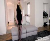 Fit18 - Tall Fashion Model Fucks Agent For Job from milena velba miosoti