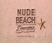 Spy nude beach videos, real outdoor sex! from nude sex fun