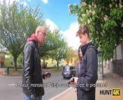 HUNT4K. Action XXX folle par une pute et un riche chasseur qui paie from hfxxx com